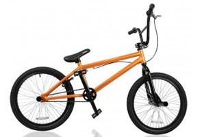 bmx-cyklar